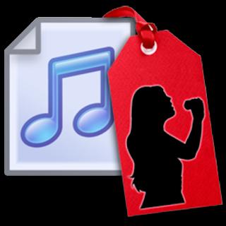 Music Tag Portable