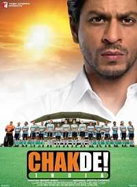 Chak De India (2007) 720p Full HD Movies Download
