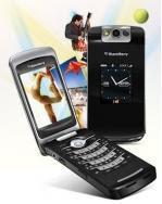 BlackBerry Bermodel Lipat
