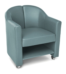 OFM Contour Club Chair 880