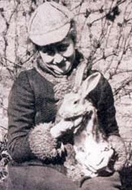 Un Entrañable Mundo Infantil Beatrix Potter 1866 1943