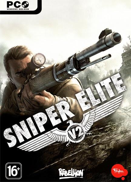 Sniper eLite v2 Full indir - Tek Link