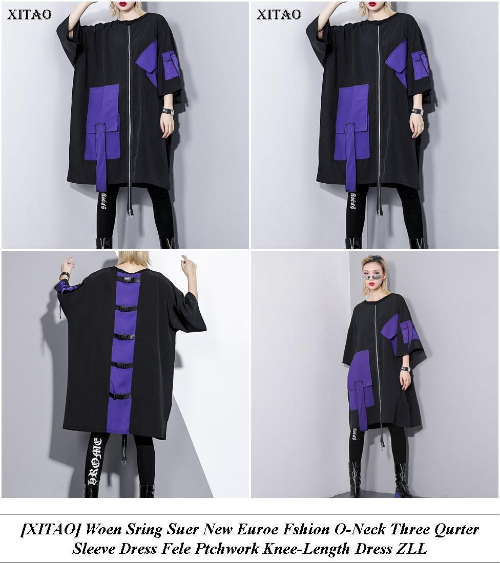 Evening Dresses - Topshop Dresses Sale - Off The Shoulder Dress - Cheap Clothes Online Uk