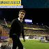 Boca: Posibles titulares ante Defensa y Justicia | Los once que probó Guillermo