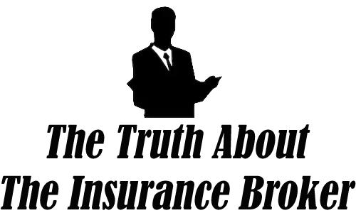 About Insurance Broker