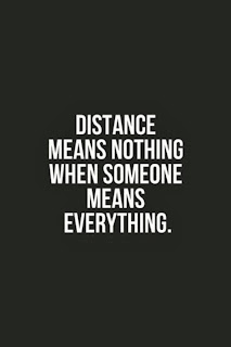Distance Quotes (Moving On Quotes) 0220 3