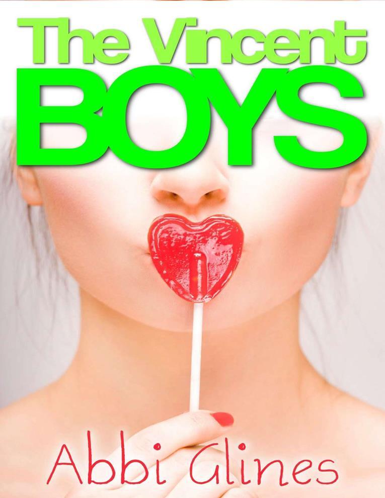 The Vincent Boys – Abbi Glines