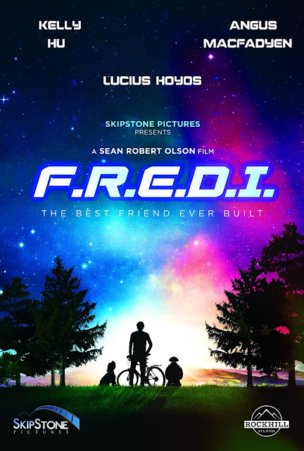F.R.E.D.I. (2018) ταινιες online seires oipeirates greek subs