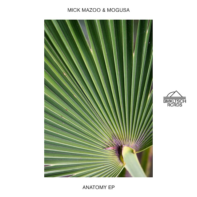 Mick Mazoo Drops New Single 'Anatomy'