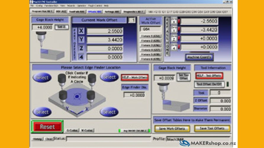 Artsoft Mach3 Crack R3.043.066 Full version Software