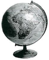 Географски глобус