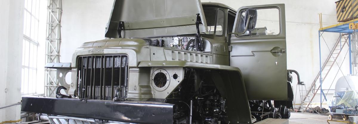 Міністерство оборони буде заробляти ремонтом техніки