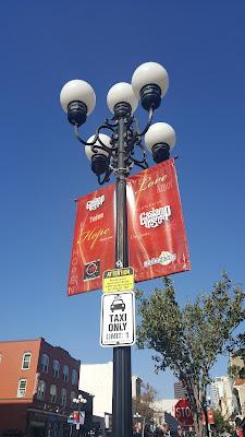 SD-Gaslamp