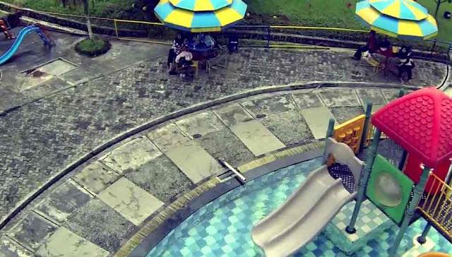Tirta Ria Tembelang Swimming Pool