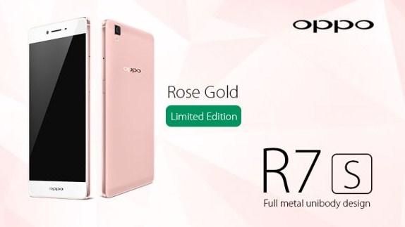Update Harga Terbaru Hape Oppo R7s Beserta Ulasan Spek Lengkap