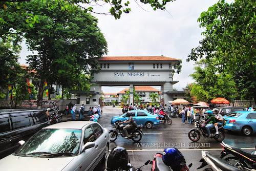 Foto Smansa Semarang