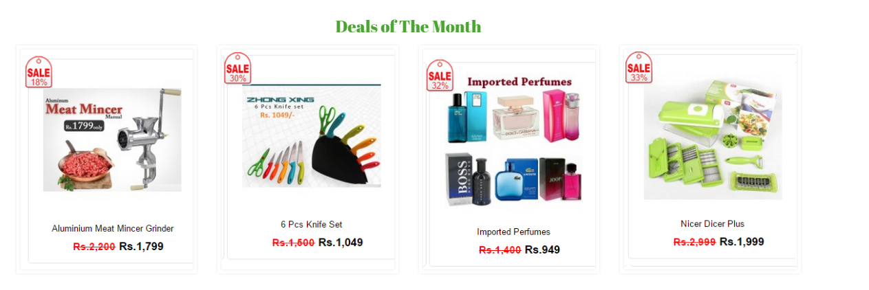 Punjab Cash & carry promotions