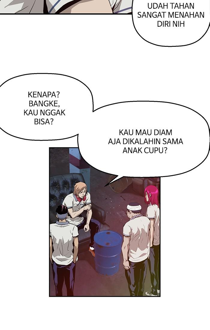 Webtoon Weak Hero Bahasa Indonesia Chapter 7