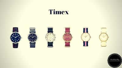 Relógios Femininos da Timex - Top 12 Marcas de Relógios Femininos (com Fotos)