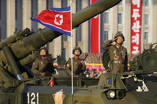 Militer Korea Utara