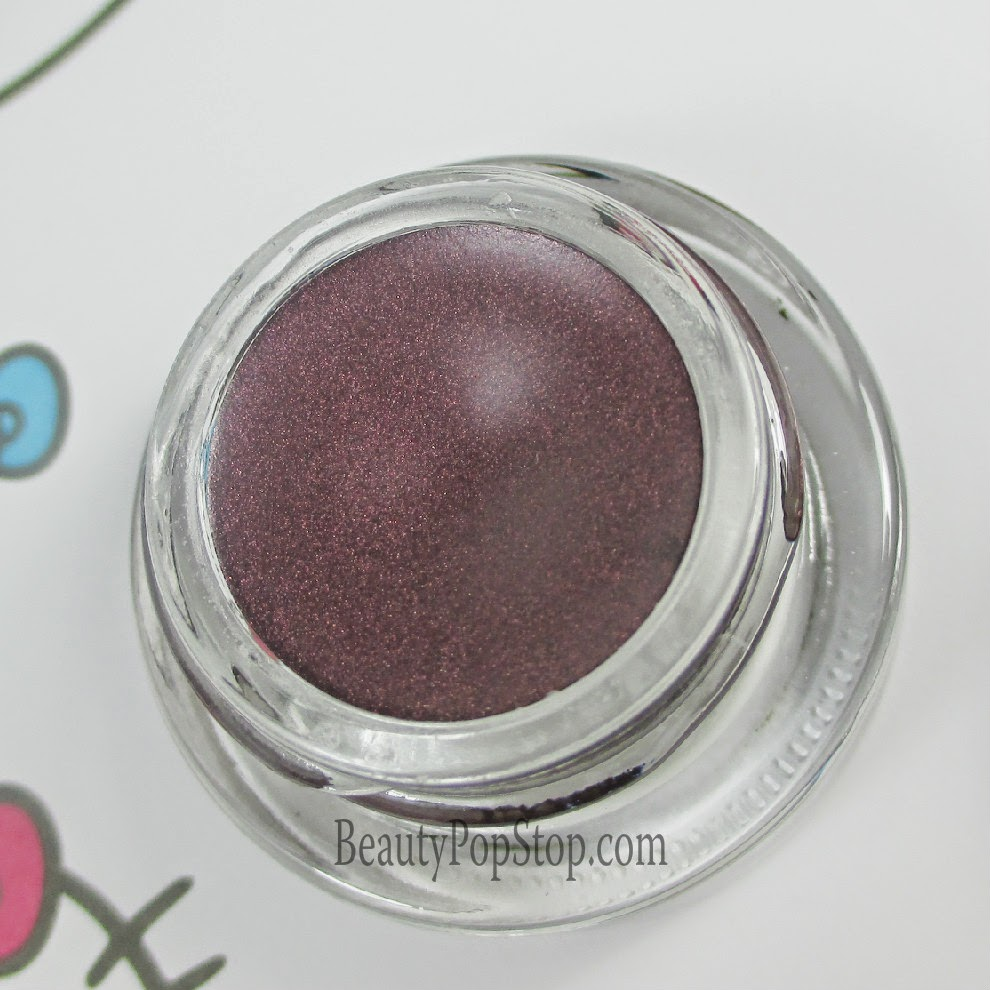 mac moody blooms nightshade fluidline review