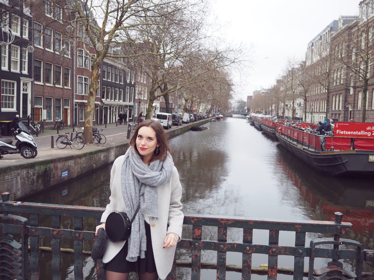 blogueuse mode amsterdam hiver