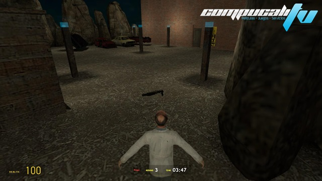 Garry's Mod (2006) PC Full Español