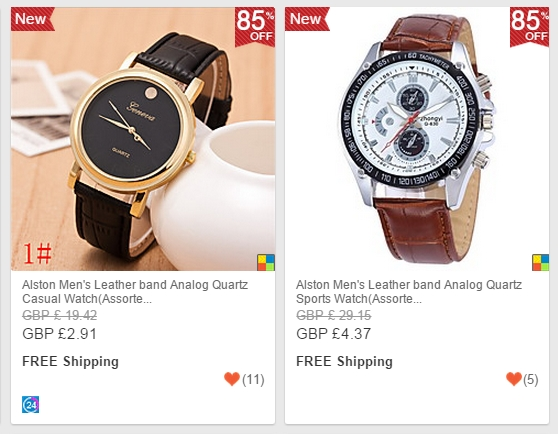 01ce40c78 ultra-affordable watches - See prices | Quality Watches at ...