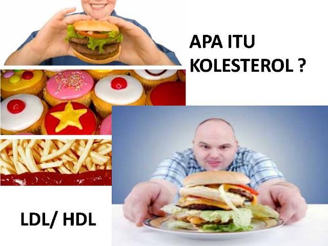 Obat Tradisional Tuntaskan Kolesterol