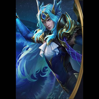 Skin Zodiac Lancelot Pisces Mobile Legends