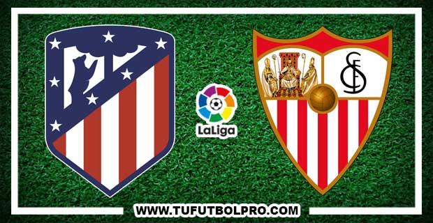 Ver Atlético Madrid vs Sevilla EN VIVO Por Internet Hoy 23 de Septiembre 2017