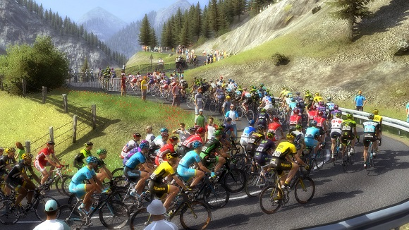 Pro Cycling Manager 2015 PC Game_3