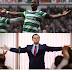Μένουν στη Celtic Dembele και Gordon