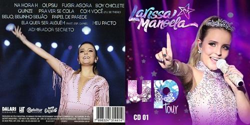 85155123c3809 Larissa Manoela Up Tour CD 01-2018-CAPA CD » Mundo FTP