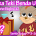 SEGMEN TEKA TEKI BENDA UCING KEDAYAN 2