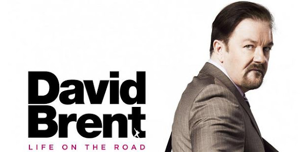 David Brent – A Vida na Estrada Torrent - BluRay Rip 720p e 1080p Dublado (2017)