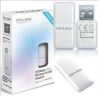 wireless,adapter,tplink,tlwn723n,ap,usb