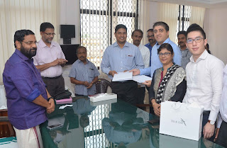 Department of Tourism, Government of Kerala signs MoU with SilkAir to boost tourism