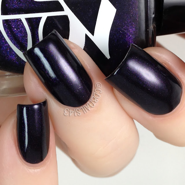 Gothic Gala Lacquer-Floor 500