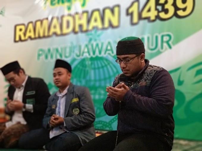 Pemuda Jawa Timur Diskusikan #IndonesiaLebihNyantri