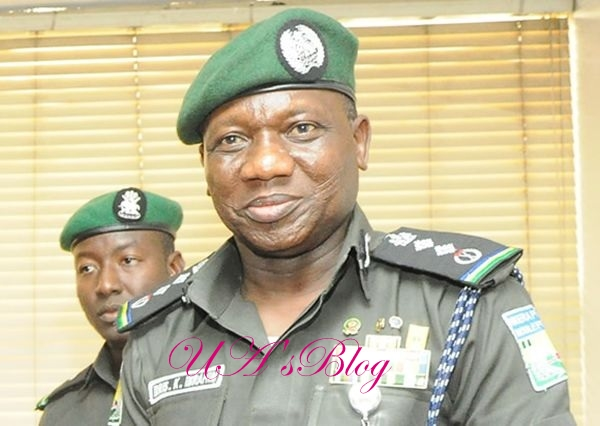 Police Protest: Presidency summons IGP,