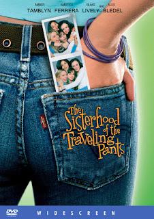 The Sisterhood Of the Traveling Pants (2005) – กางเกงมหัศจรรย์ [บรรยายไทย]