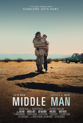 Middle Man Poster