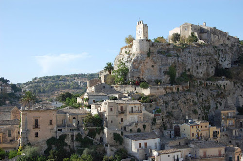Castello di Modica