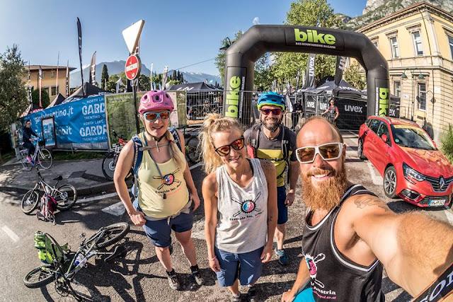 Mountainbike Mega Event Saalfelden Leogang Bike Festival 2018