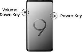 Cara Menyelesaikan: Masalah Samsung Galaxy S10 Plus MasalahTidak Bisa Nyala 2