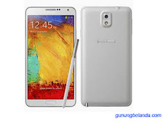 Download Firmware Samsung Galaxy Note 3 (T-Mobile USA) SM-N900T