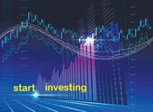 Getting Your Feet Wet Begin Investing