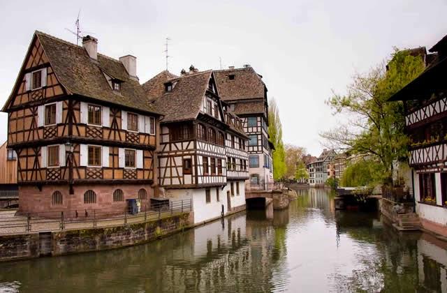 Estrasburgo, Alsácia, França