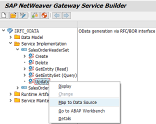 how to implement $filter query option in SAP OData service? - SAP